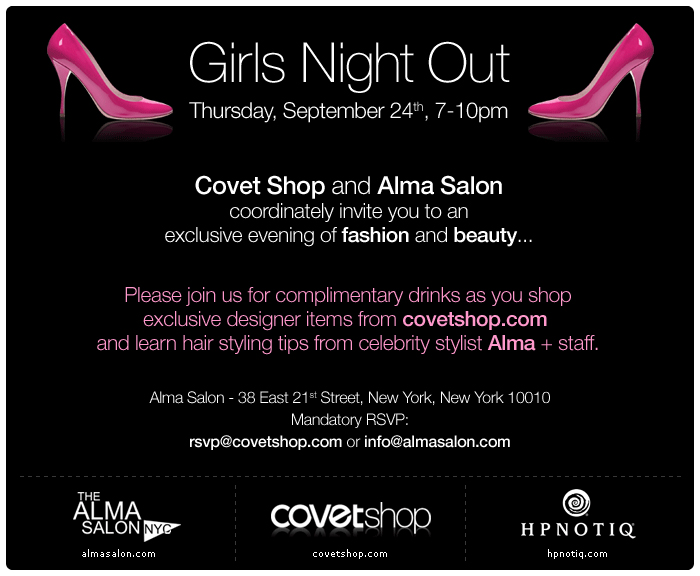 girls night out. Girls Night Out Tonight with